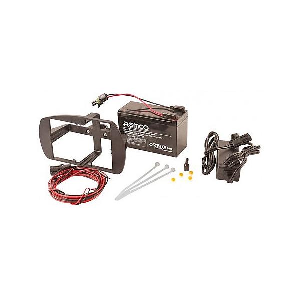 Hobie Fishfinder Install Kit III 2017, , 600
