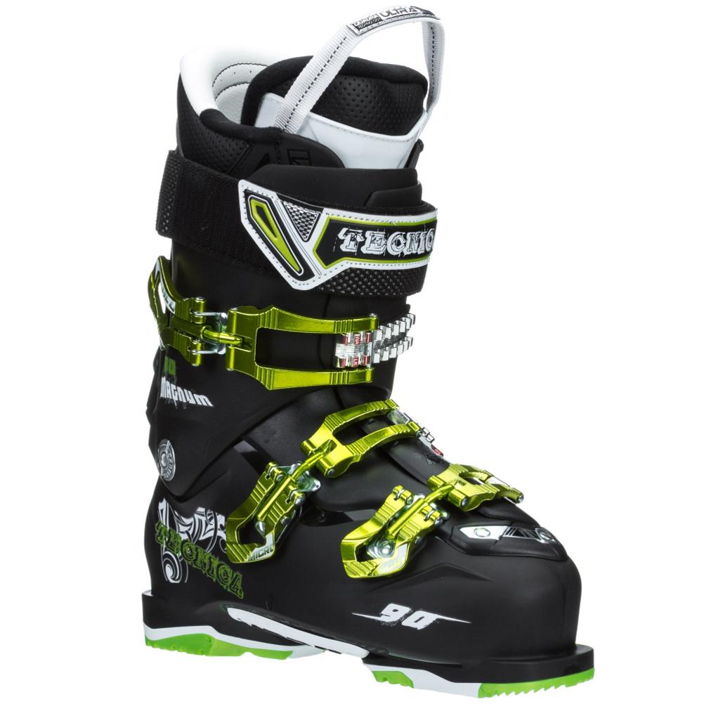 Tecnica Magnum BT 90 Ski Boots