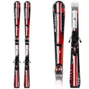 Blizzard Magnum 76 E TP 14 Skis with IQ TP 14 Bindings, , medium