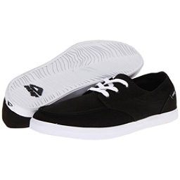 Reef Deck Hand 2 Mens Shoes, Black-White, 256