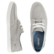 Reef Deck Hand 2 Mens Shoes, Light Grey, medium