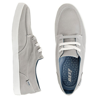 Reef Deck Hand 2 Mens Shoes, Light Grey, viewer