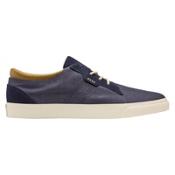 Reef Ridge TX Mens Shoes, Navy-Brown, medium