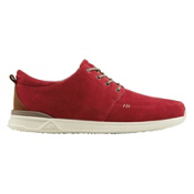 Reef Rover Low Prem Mens Shoes, Red, medium