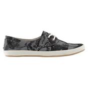 Reef Escape Womens Shoes, Black-Grey, medium