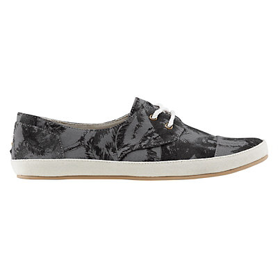 Reef Escape Womens Shoes, Black-Grey, viewer