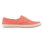 Reef Escape Womens Shoes, Coral, medium