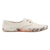 Reef Escape Womens Shoes, Cream, medium