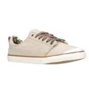 Reef Girls Walled Low Womens Shoes, Natural, medium