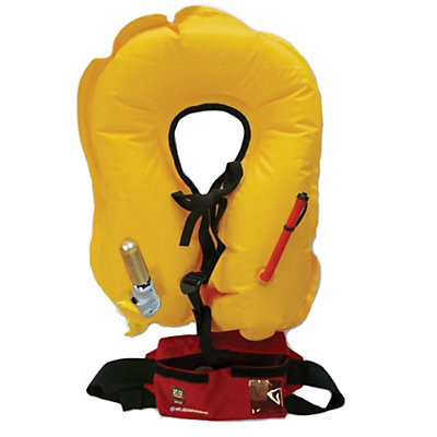 Hobie PFD Belt Pack Inflatable 2017, , viewer