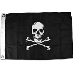 YakAttack Jolly Roger Flag 2017, , 256