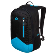 Quiksilver New Wave Backpack, Anthracite, medium