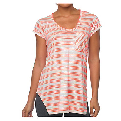 Prana Skylar Womens T-Shirt, , viewer