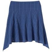 Prana Rhia Skirt, Bijou Blue, medium
