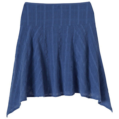 Prana Rhia Skirt, Bijou Blue, viewer