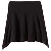 Prana Rhia Skirt, Black, medium