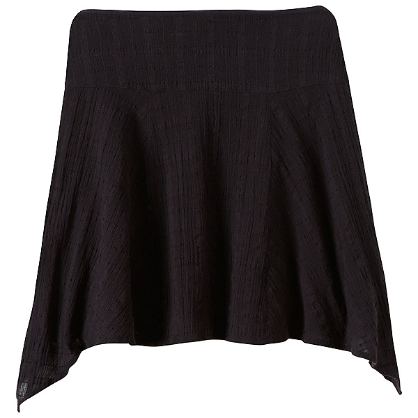 Prana Rhia Skirt, Black, 600