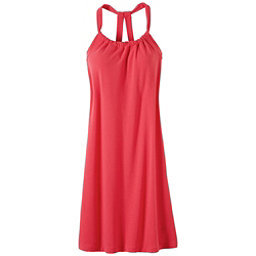 Prana Quinn Womens Dress, Azalea, 256