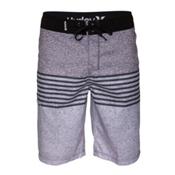Hurley Flight Core Board Shorts, Black, medium