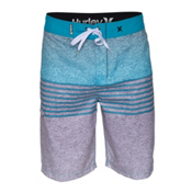 Hurley Flight Core Board Shorts, Blue Lagoon, medium