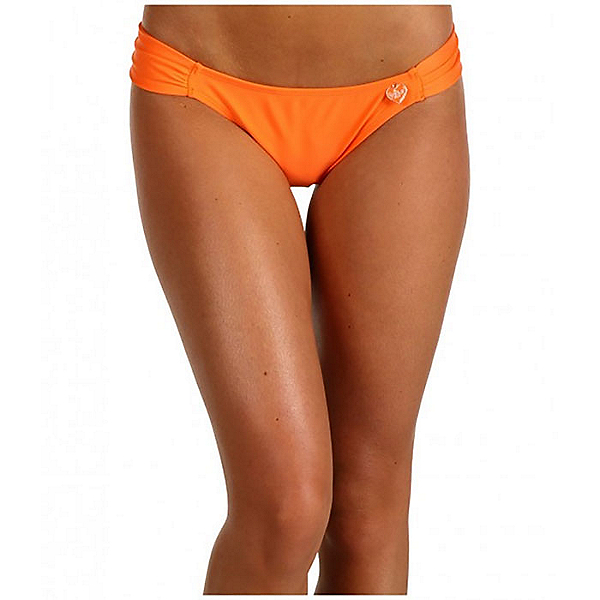 Body Glove Smoothies Bali Bathing Suit Bottoms, Wildfire, 600