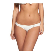 Body Glove Smoothies Bali Bathing Suit Bottoms, Ivory, medium