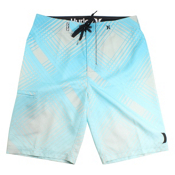 Hurley Ray Board Shorts, Grey Mist, medium