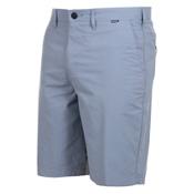 Hurley Dri-Fit Chino Shorts, Cool Grey, medium