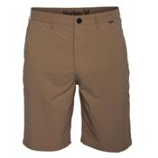 Hurley Dri-Fit Chino Shorts, Cardboard Khaki, medium