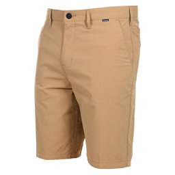 Hurley Dri-Fit Chino 22 Inch Mens Shorts, Khaki, 256
