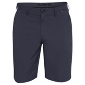 Hurley Dri-Fit Chino 22 Inch Mens Shorts, Obsidian, medium