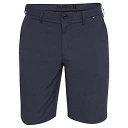 Hurley Dri-Fit Chino 22 Inch Mens Shorts, Obsidian, 256