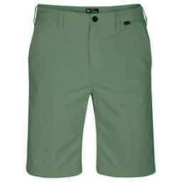 Hurley Dri-Fit Chino 22 Inch Mens Hybrid Shorts, Palm Green, 256