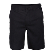 Hurley Static Chino Board Shorts, Black, medium
