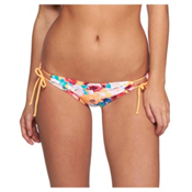 Body Glove Sanctuary Loop Surfrider Bathing Suit Bottoms, Wildfire, medium
