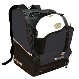 Transpack Boot Vault LT Ski Boot Bag, Black, 256