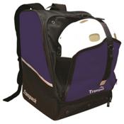Transpack Boot Vault LT Ski Boot Bag, Navy, medium