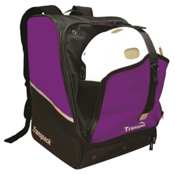 Transpack Boot Vault LT Ski Boot Bag, Purple, medium