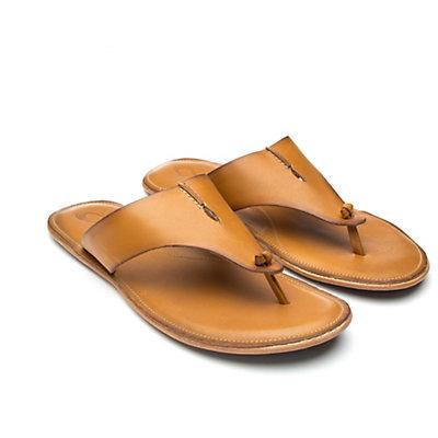 OluKai Hema Womens Flip Flops, Koa-Koa, viewer