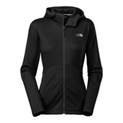 The North Face Rosette Hoodie W, TNF Black Heather, medium