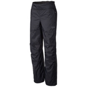 Mountain Hardwear Plasmic Mens Pants, Black, medium