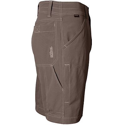 KUHL Renegade 10in. Shorts, Breen, viewer