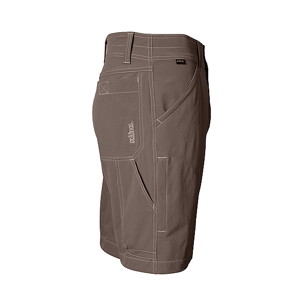 KUHL Renegade 10in. Mens Shorts, Breen, 600