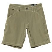 KUHL Renegade 10in. Mens Shorts, Khaki, medium