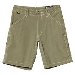 KUHL Renegade 10in. Mens Shorts, Khaki, 256