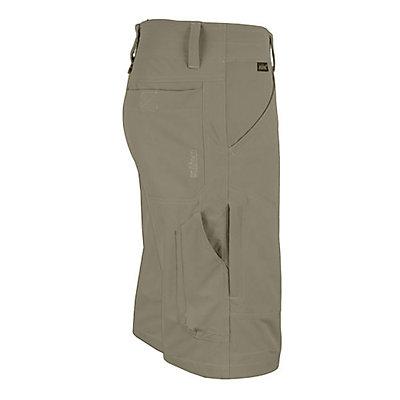 KUHL Renegade 12in Shorts, Khaki, viewer