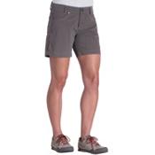 KUHL Splash 5.5 Womens Shorts, Breen, medium