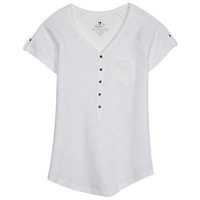 KUHL Bella Short Sleeve Womens Shirt, , viewer
