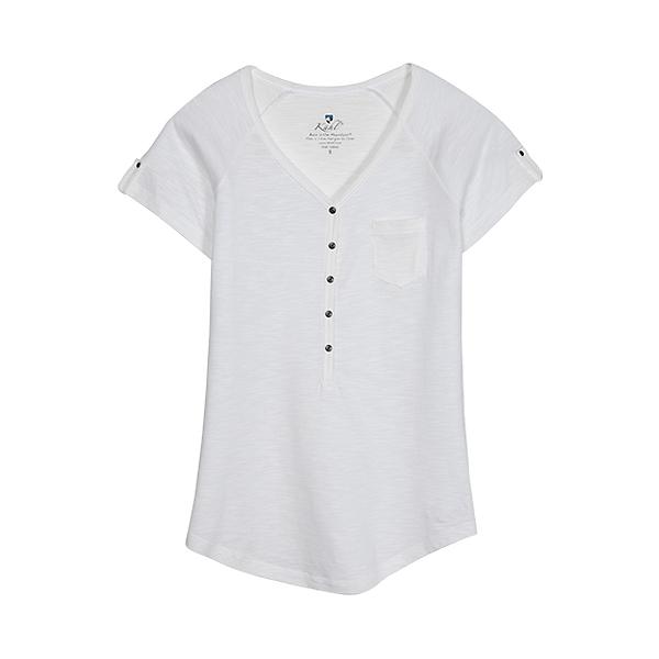 KUHL Bella Short Sleeve Womens Shirt, , 600