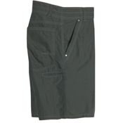 KUHL Kontra Air Mens Shorts, Gun Metal, medium